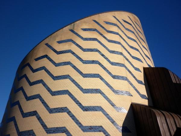 Planetarium biograf eroguide